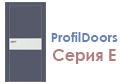 Фабрика ProfilDoors. Серия E
