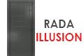 Фабрика Rada. Коллекция Illusion