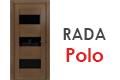 Фабрика Rada. Коллекция Polo