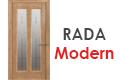 Фабрика Rada. Коллекция Modern