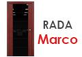 Фабрика Rada. Коллекцию Marco