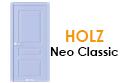 Фабрика Holz. Коллекция Neo Classic