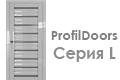 Фабрика ProfilDoors. Серия L (глянец)
