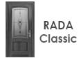 Фабрика Rada. Коллекция Classic