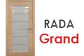 Фабрика Rada. Коллекция Grand