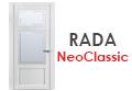 Фабрика Rada. Коллекция Neoclassic